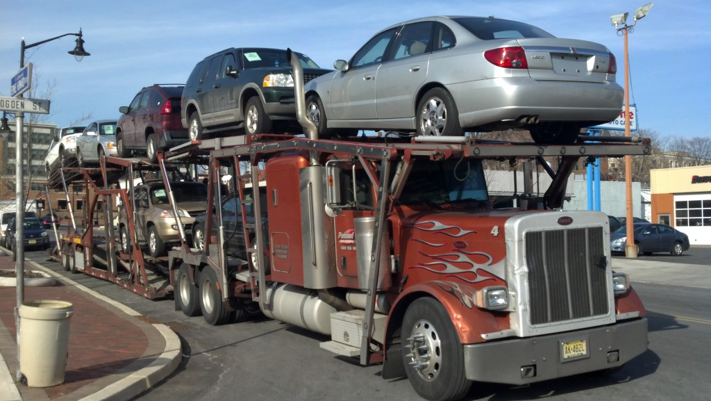 Junk Cars For Cash NJ LLC Also Sells Great Used Cars!