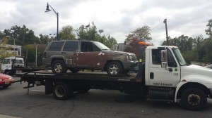 Cash for Junk Cars Newark NJ